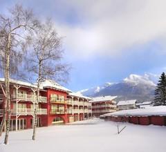 Das Hotel Eden 1