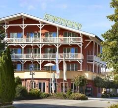 Das Hotel Eden 2