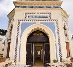 Villa Helios Capri 1