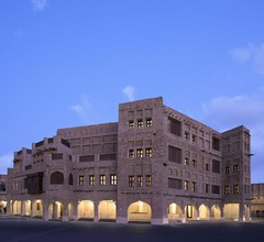 Souq Waqif Boutique Hotels by Tivoli 2