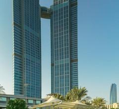 The St. Regis Abu Dhabi 2