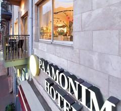 Paamonim Jerusalem Hotel 1