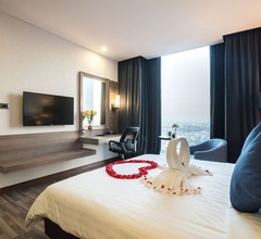 Best Western PLUS Wanda Grand Hotel 2