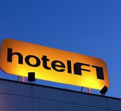 Hotelf1 Rouen Sud Parc Expos 2