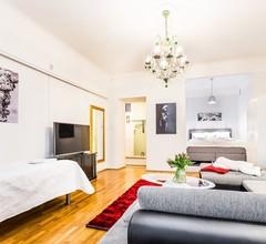 Go Happy Home Apartments 2