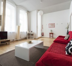Primeflats - Apartment in Tiergarten 1
