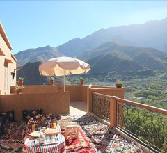 Imlil Authentic Toubkal Lodge 1