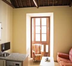 Apartment im Zentrum von Málaga mit Klimaanlage 1