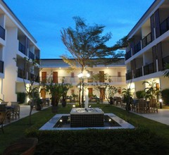 Crystal Lamai Hotel 1
