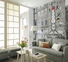 Eric Vökel Boutique Apartments Amsterdam Suites 1