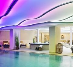 Romantischer Winkel RoLigio & Wellness Resort 2