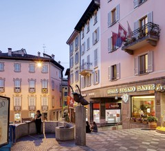 LUGANODANTE Swiss Quality Hotel 1