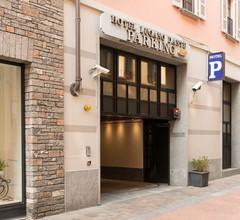 LUGANODANTE Swiss Quality Hotel 2
