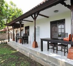 Villa L'Orange Bali 1