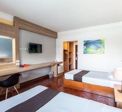 Asia Lampang Hotel 2