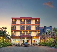 Alkyfa Hotel 1