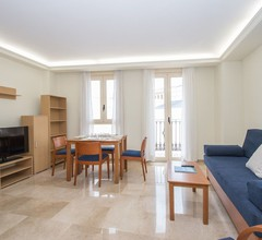 Apartments Viveros 1