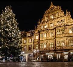 Hotel Zum Ritter St. Georg 2