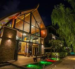 Hula Hula Resort Ao Nang 2