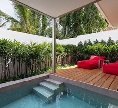 The COAST Adults Only Resort and Spa - Koh Samui formerly Sensimar 1
