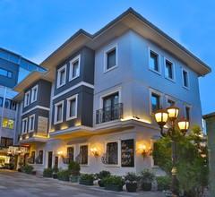 The Million Stone Hotel 1