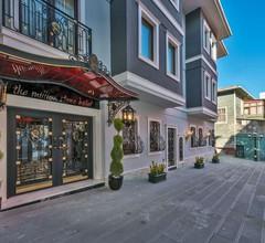 The Million Stone Hotel 2