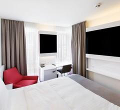Dormero Hotel Frankfurt Messe 1