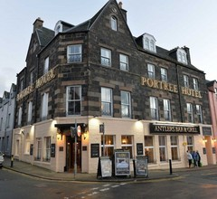 The Portree Hotel 1