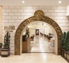 Rajah Hotel 1
