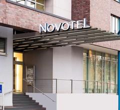 Novotel Köln City 1
