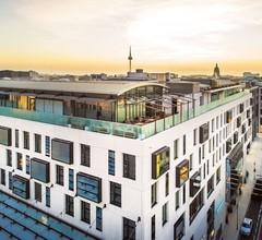 Radisson Blu Hotel, Mannheim 2