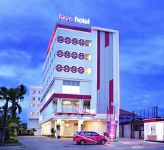 favehotel Olo Padang 1