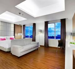 Favehotel Olo Padang 2