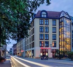Mercure Erfurt Altstadt 2