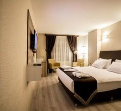 Hotel Business Han 1