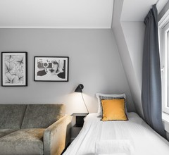 Frogner House Apartments – Lagårdsveien 61 1