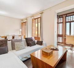 Apartamento Bennecke Bailen 2