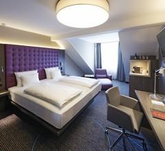 Hotel Stadt München 1