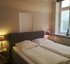 Apartmenthaus Hohe Straße 1