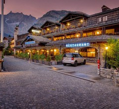 Ih Hotels Courmayeur Mont Blanc Resort 2