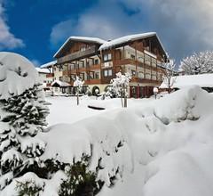 H+ Hotel Oberstaufen 1