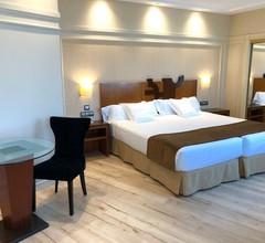 Hotel Olid 1