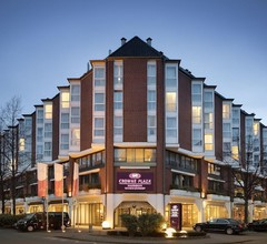 Crowne Plaza Hannover 2