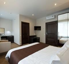 Metelitsa Hotel 2