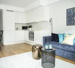 Frogner House Apartments - Huitfeldtsgate 19 2