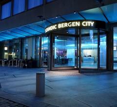 Scandic Bergen City 1