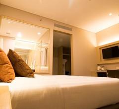 GTV Hotel & Service Apartment 1