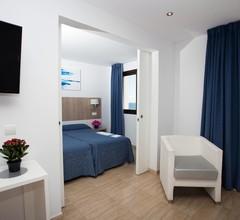Apartamentos Sal Rossa 1