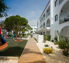 Apartamentos Sal Rossa 2