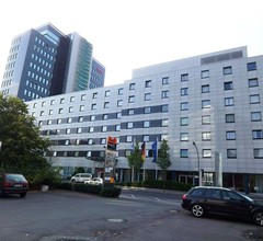 Novotel Düsseldorf City West 1